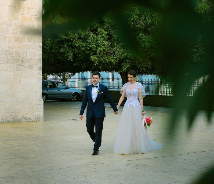 Constantinos + Elli | Wedding in Limassol
