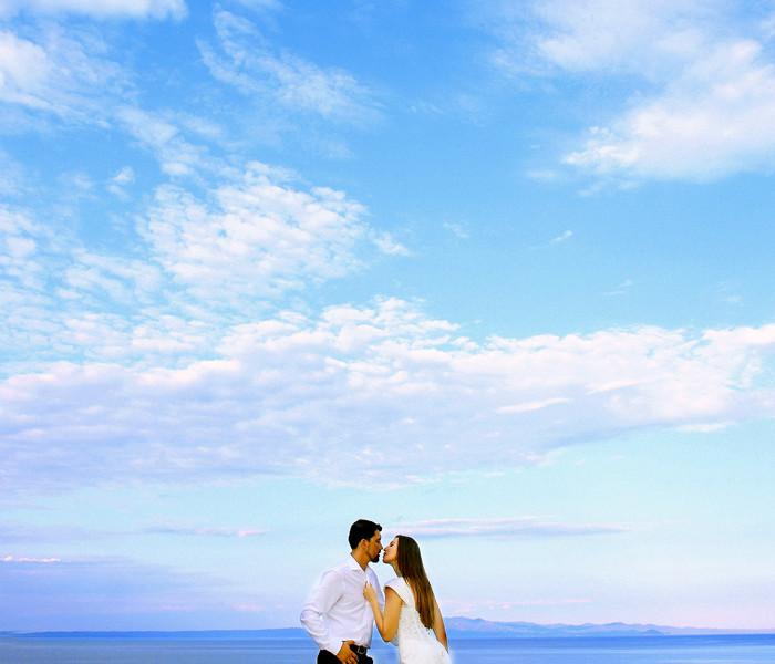Nasos + Alexia | wedding in Thessaloniki